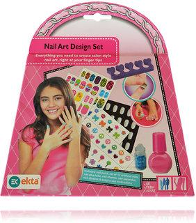 Nail Art Design Set