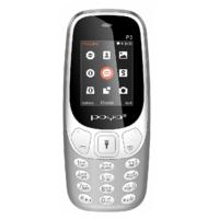 Poya P3 (Dual Sim, 1.8 Inch Display, 1000 MAH Battery, - 131477361