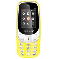 Poya P3 (Dual Sim, 1.8 Inch Display, 1000 MAH Battery, - 131480426