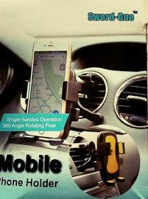 Gps Car Mobile Phone Holder