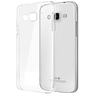 brand new 37f51 15d0a ECS Transparent Soft Back Case Cover For Karbonn K9 Smart Yuva