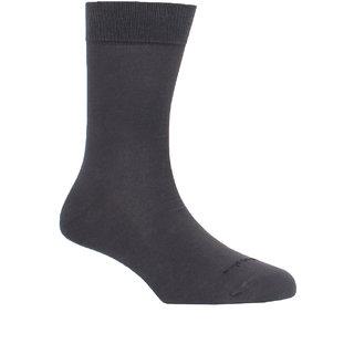 Hush Puppies Mens Formal Calf Length Socks Stripe/Argyle Pack Of 3 Pair