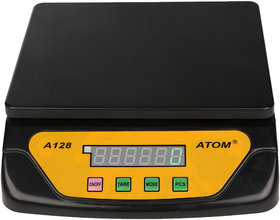 ATOM-A-128 Digital Compact Scale With Max capacity 30 kg