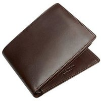 Stylish Brown Wallet For Me