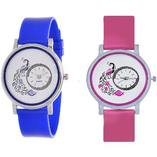 Special Offer For Her Fancy GLORY ORIGINAL Watch Girl