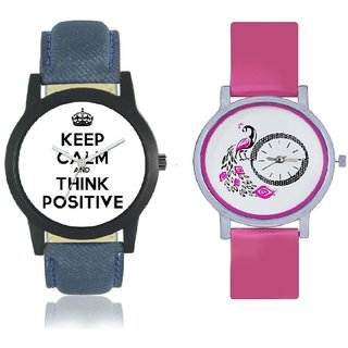 Special VIP More Positive Fancy Analog Watch