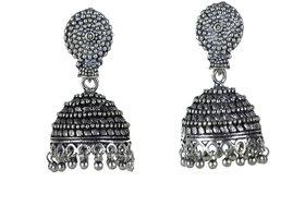 Spero Designer Jhumki Earrings