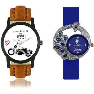 Blue Bullet Special VIP Fancy Watch
