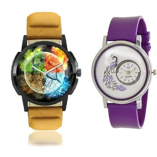 Tigerhills Stylish Deginer Special Combo watch