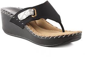 CATWALK Blue BLOCK Heels
