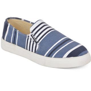 Wega Life Women's Blue Sneakers