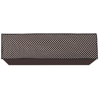 Glassiano Polka Dot Printed AC Cover for Split Indoor Unit for 1.5 Ton