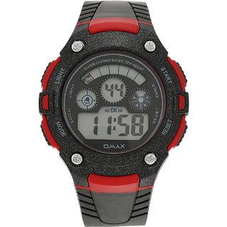 Omax DIgital Sporty Watch for Boys - DS163