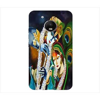 Printgasm Motorola Moto G5 Plus  printed back hard cover/case,  Matte finish, premium 3D printed, designer case