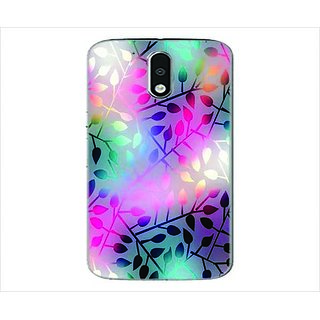 Printgasm Motorola Moto G4 Plus  printed back hard cover/case,  Matte finish, premium 3D printed, designer case