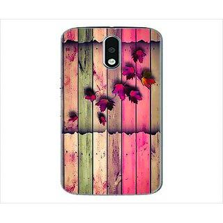 Printgasm Motorola Moto G4 Plus  printed back hard cover/case,  Matte finish, premium 3D printed, designer case