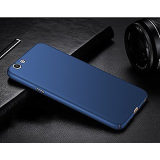 newest a521b 1496a Oppo F3 back cover Blue plastic