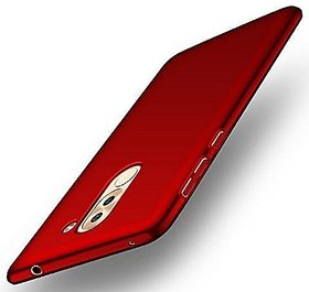 Huawei Honor 6x back cover red