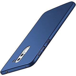 Huawei Honor 6x back cover blue