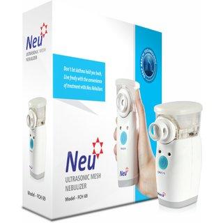 Neu Mesh Nebulizer