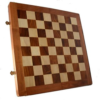 Buy Triple S Handicrafts 16 Inch Magnetic Collectible Chess Board