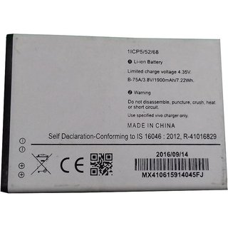 Grind Sapphire Mobile Battery For Vivo Y21L