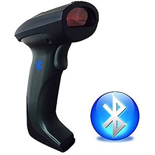 Pegasus PS1110BT 1D Bluetooth Laser Barcode Scanner