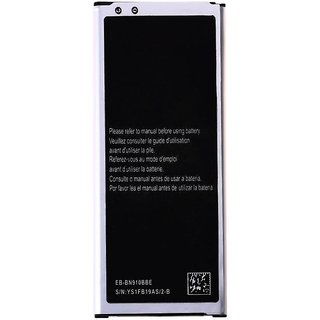 Grind Sapphire Mobile Battery For Samsung Galaxy Note 4
