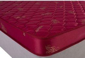 Wake Up Orthopaedic Dual Comfort ( Hard  Soft ) Foam 4 Inch  Mattress (72X30X4 inch )