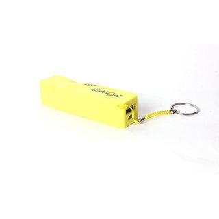 Design Bank Twist.Callmate 2200 Mah Power Bank Twist Design With Micro Usb Cable Yellow