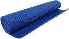 Strauss Yoga Mat, 6 MM