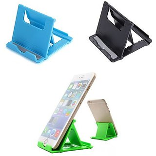 Sketchfab Big Mobile Holder For Multi-function Adjustable Holders Stands - Multi Color