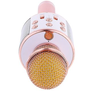 Others Premium E Commerce Wireless Bluetooth Microphone Recording Condenser Handheld Microphone