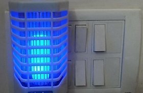 Bodycare Electronic Insect and Mosquito Killer Guard with Night Lamp