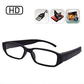 Spy HD White Eye Glass Camera