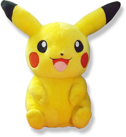 Pikachu Soft Toy For Kids