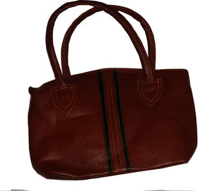 Forever Womens's hand bag(brown)