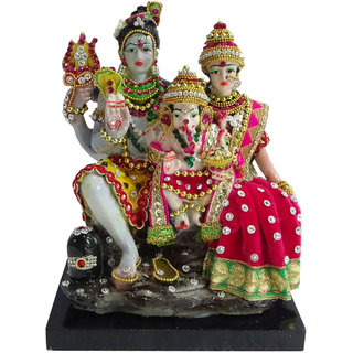Boon Shiv parivar Idol