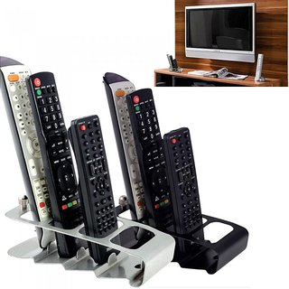 Kudos Multi Remote Controller Stand Remote Stand Remote Rack Remote Organizer