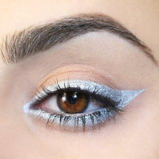 Eyeliner SILVER Liquid