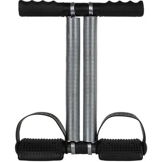 Gaurav Mart Double Spring Ab Exerciser Tummy Trimmer