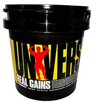 Universal Nutrition Real Gains - 6.85 Lbs (Strawberry)