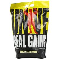 Universal Nutrition Real Gains - 4.80 Kg (Vanilla Ice C