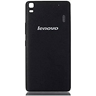 brand new e692c 9b320 ORIGINAL Replacement Battery Door Back Cover Housing Panel for Lenovo  A7000,Lenovo K3 Note BY NK