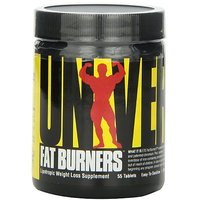 Universal Nutrition Fat Burner - 55 Tablets