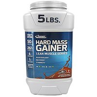 Inner Armour Hard Mass Gainer (5lbs) Milk Chocolate