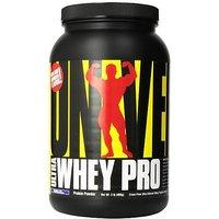 Universal Nutrition Ultra Whey Pro - 907 G (Vanilla Ice