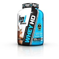 BPI Sports Whey HD - 1.9 Kg (Chocolate Cookie)
