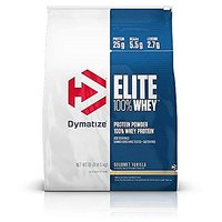 Dymatize Nutrition Elite Whey Protein Isolate - 10 Lbs