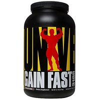 Universal Nutrition Gainfast 3100 - 5.1 Lb (Chocolate S